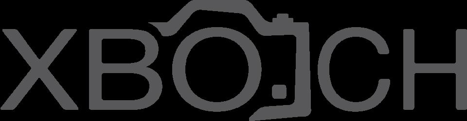 XBO Logo Neu Grau