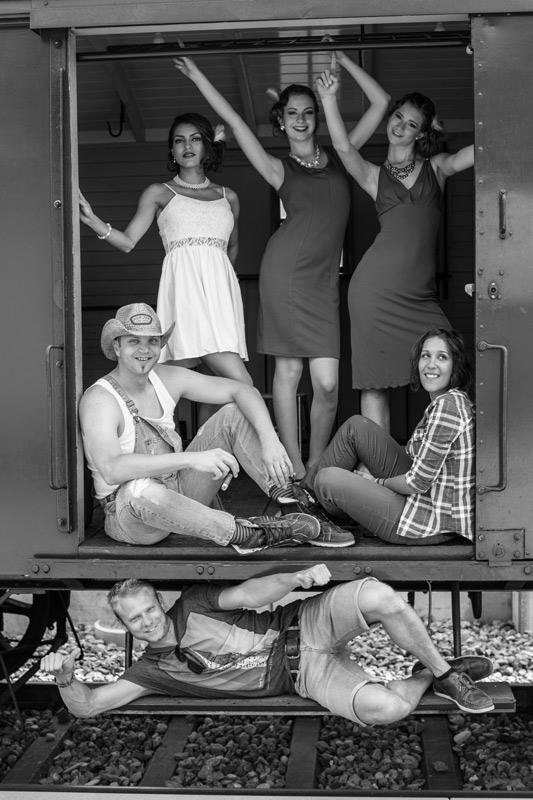 Vintage-Fotograf-Winterthur-Bauma-Team