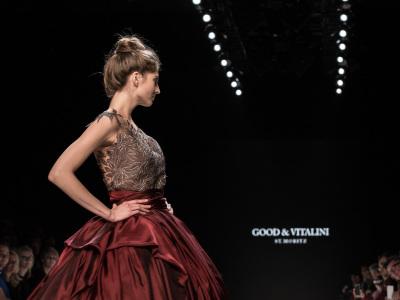 Godd and Vitaliny
