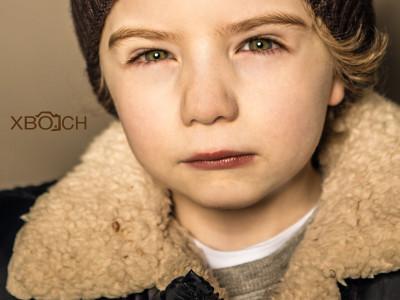 Young Boy Fotostudio Winterthur