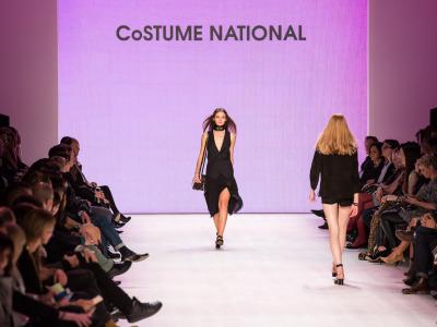 CoSTUME NATIONAL (3)